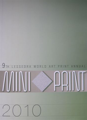 Miniprint 2010 catalogue