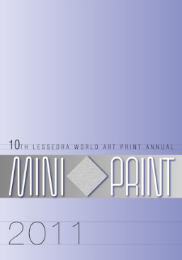 Miniprint 2011 catalogue